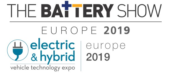7-9 May 2019<br>Booth 108<br>Stuttgart, Germany